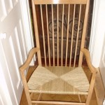 Seagrass Rocker After
