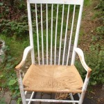 Seagrass Rocker Before