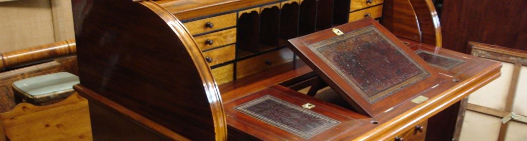 Stuart Brown Furniture Restoration Midlands Furniture Restoration